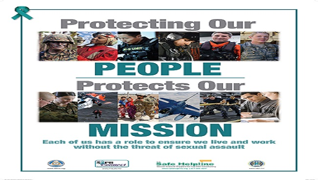 Protecting our People Protects our Mission